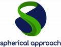 spherical approach small logo